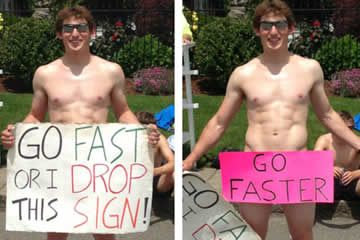 go-faster-sign